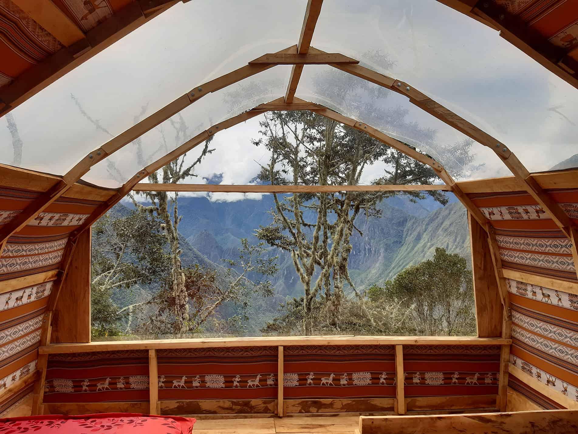 Doble Room - machupicchu lodge